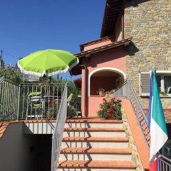 Отель La Terrazza di Reggello Реггелло фото 5