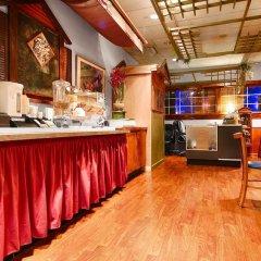 Отель Magnuson Grand Columbus North США, Колумбус - отзывы, цены и фото номеров - забронировать отель Magnuson Grand Columbus North онлайн фото 15