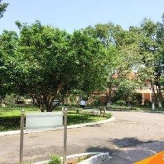 Отель Zo Villas парковка