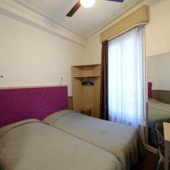 Отель Hôtel Acanthe комната для гостей фото 3