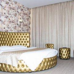 Отель Мартон Ошарская 3* Стандартный номер фото 5