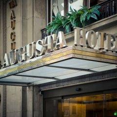 Hotel Via Augusta фото 2