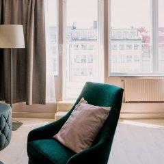 Отель Scandic Rubinen удобства в номере