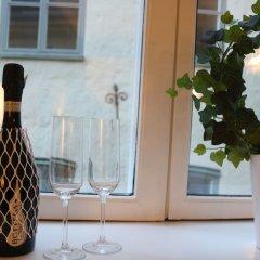 Отель Divine Living - Apartments Швеция, Стокгольм - отзывы, цены и фото номеров - забронировать отель Divine Living - Apartments онлайн интерьер отеля