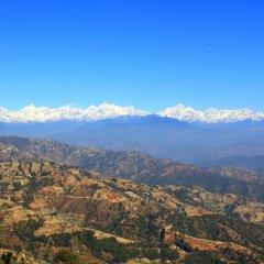 Отель Dhulikhel Lodge Resort Непал, Дхуликхел - отзывы, цены и фото номеров - забронировать отель Dhulikhel Lodge Resort онлайн фото 3