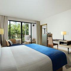 Отель Holiday Inn Resort Phuket Mai Khao Beach пляж Май Кхао комната для гостей фото 4