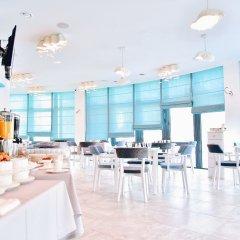 Гостиница Marine Palace гостиничный бар