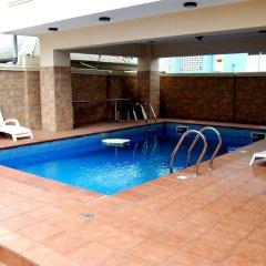 Отель Grand Inn & Suites бассейн фото 2