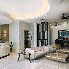 SunSeaSand Hotel Патонг интерьер отеля фото 2
