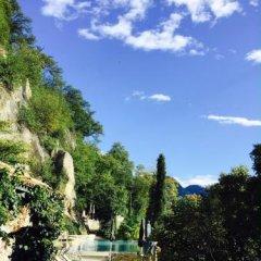 Отель Villa Tivoli Меран фото 10