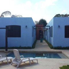 Отель Hostal La Ermita фото 14
