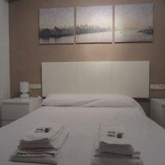 Отель Living Valencia Ayuntamiento Испания, Валенсия - отзывы, цены и фото номеров - забронировать отель Living Valencia Ayuntamiento онлайн комната для гостей фото 2