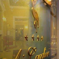 Отель Best Western Ai Cavalieri Hotel Италия, Палермо - 2 отзыва об отеле, цены и фото номеров - забронировать отель Best Western Ai Cavalieri Hotel онлайн сауна