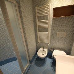 Апартаменты Giglio Apartments ванная