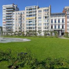 Отель Aparthotel Liège Бельгия, Льеж - отзывы, цены и фото номеров - забронировать отель Aparthotel Liège онлайн фото 3