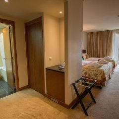Hotel Azoris Royal Garden Понта-Делгада спа