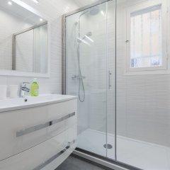 Отель Appartement moderne - Vieux Nice ванная