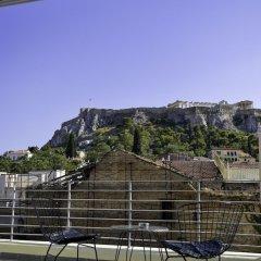 Отель 24K Athena Suites Афины фото 2