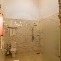 Отель Riad Zeina Марокко, Рабат - отзывы, цены и фото номеров - забронировать отель Riad Zeina онлайн ванная