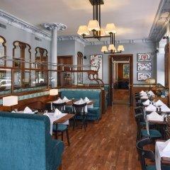 Отель Tiffany Швейцария, Женева - 1 отзыв об отеле, цены и фото номеров - забронировать отель Tiffany онлайн питание фото 2
