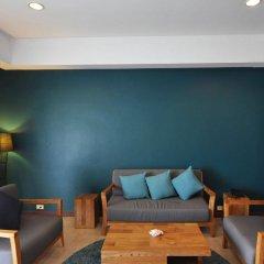 Отель The Leela Resort & Spa Pattaya комната для гостей фото 5