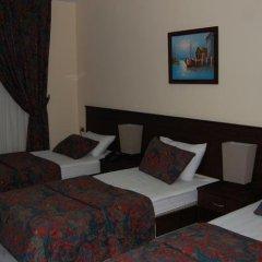 Daraghmeh Hotel Apartments - Wadi Saqra комната для гостей фото 5