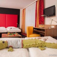 Hotel Senator в номере