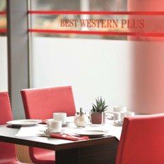 Отель Best Western Plus Amedia Wien питание фото 2
