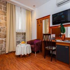 Отель Villa Spaladium удобства в номере