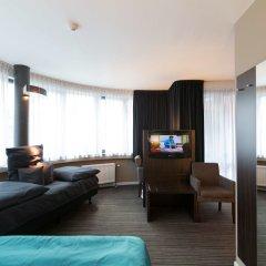 Best Western Hotel Docklands комната для гостей фото 4