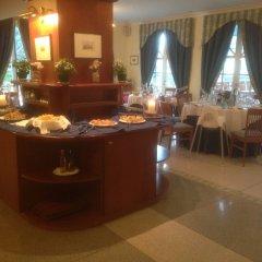 Hotel Lario Меззегра питание фото 3