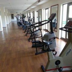 Adora Golf Resort Hotel Турция, Белек - 9 отзывов об отеле, цены и фото номеров - забронировать отель Adora Golf Resort Hotel онлайн фитнесс-зал фото 3