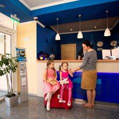Гостиница Аэроотель Краснодар детские мероприятия фото 2
