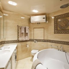 Апартаменты Moscow Suites Apartments Arbat ванная