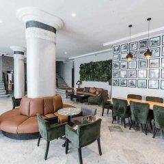 Отель Hôtel Casablanca Марокко, Касабланка - отзывы, цены и фото номеров - забронировать отель Hôtel Casablanca онлайн гостиничный бар