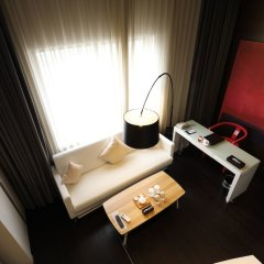 Metropolo Classiq Shanghai Jing'an Temple Hotel удобства в номере фото 2