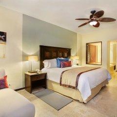 Отель Casa Dorada Los Cabos Resort & Spa комната для гостей фото 5