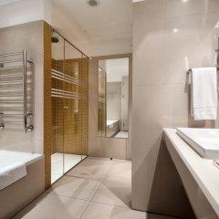 Гостиница Достык Отель Казахстан, Алматы - 2 отзыва об отеле, цены и фото номеров - забронировать гостиницу Достык Отель онлайн ванная фото 2