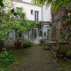 Отель Charming Townhouse Near Parc Montsouris Франция, Париж - отзывы, цены и фото номеров - забронировать отель Charming Townhouse Near Parc Montsouris онлайн фото 6