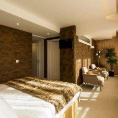 Отель Olá Lisbon - Luxury Graça I удобства в номере