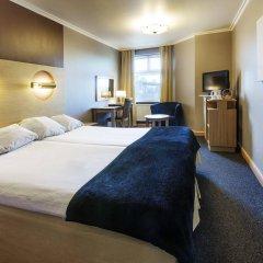 Отель City Hotel Швеция, Эребру - отзывы, цены и фото номеров - забронировать отель City Hotel онлайн комната для гостей фото 4