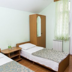 Отель Kurortnii gorodok Сочи комната для гостей фото 4