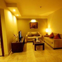 Отель Asia Paradise Hotel Вьетнам, Нячанг - отзывы, цены и фото номеров - забронировать отель Asia Paradise Hotel онлайн комната для гостей фото 4