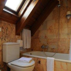 Hotel Eth Pomer ванная