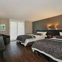 Ramada Plaza Hotel & Suites - West Hollywood спа