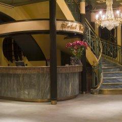 Отель Talisman Португалия, Понта-Делгада - отзывы, цены и фото номеров - забронировать отель Talisman онлайн интерьер отеля