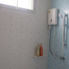Апартаменты AP Apartment ванная