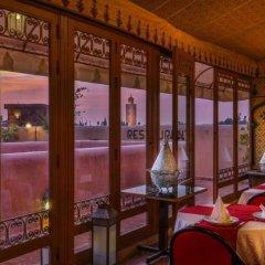 Отель Riad & Spa Bahia Salam Марокко, Марракеш - отзывы, цены и фото номеров - забронировать отель Riad & Spa Bahia Salam онлайн спа фото 2