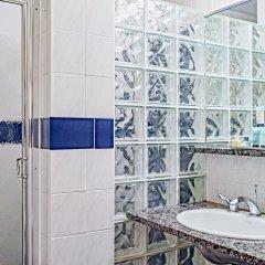 Отель Chelsea Pines Inn США, Нью-Йорк - отзывы, цены и фото номеров - забронировать отель Chelsea Pines Inn онлайн ванная