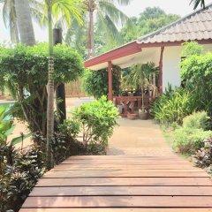 Отель Lamai Chalet Таиланд, Самуи - отзывы, цены и фото номеров - забронировать отель Lamai Chalet онлайн фото 16